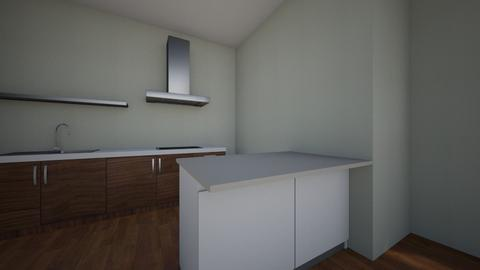 ll - Kitchen - by KFG