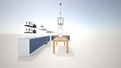 Kitchen Cassidy - Kitchen  - by jessica84