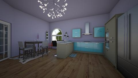 kitchen - Kitchen - by kay2004