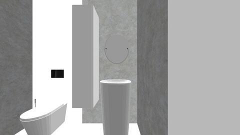 kisfurdo1 - Bathroom - by sebokmazur
