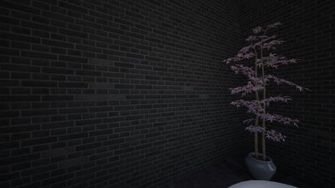 bathroom  - Bathroom  - by jillliannM