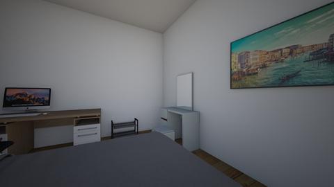 Cuarto mamaa - Modern - Bedroom  - by Santiagojc04