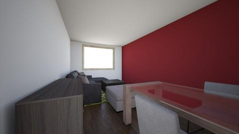 dzankaa living - Living room  - by Dzandi