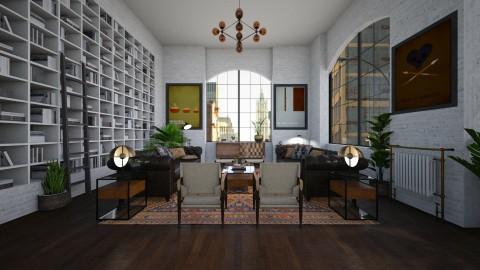 booklovers loft - by gotratti