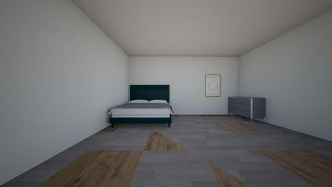 hus 1 - by amalie4b