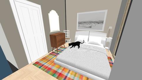 Master bed 2 - Bedroom  - by condo1234