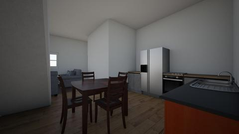 Small Room Project - Modern - by 0194718