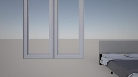 wisnu ss - Modern - Bedroom  - by Wisnu Kurniawan