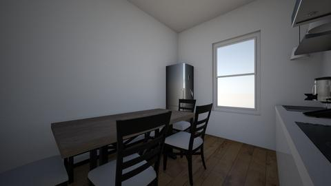ApartmentOne - Classic - by Uzio123