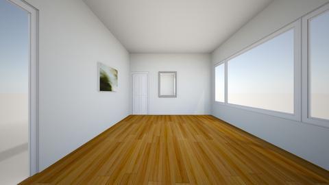 LR_Base - Modern - Living room  - by ompolo