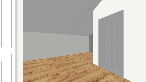 Alexs room - Bedroom - by kuklaewa