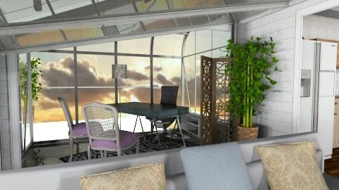 Livn2 - Modern - Office  - by APInteriors
