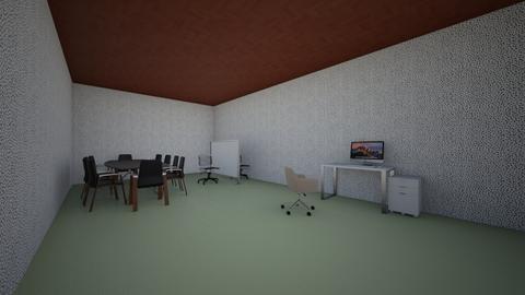 Flat Office 1 - Office  - by ksssss