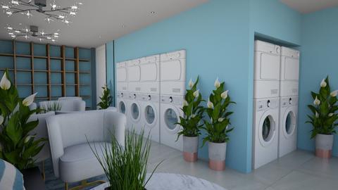 laundry pa 3 - by nhitran