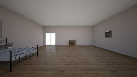 jessie Leopard room 3 - by jesspeters