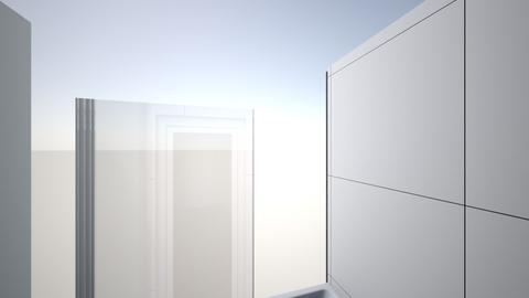 lazienka1 - Bathroom  - by paninzynier