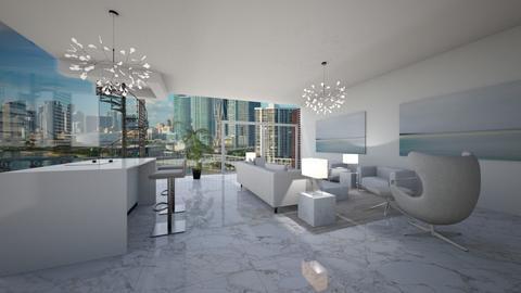 Miami Nights - by Anea Designs