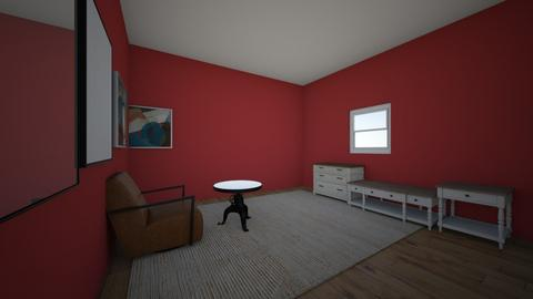 shaker 83 - Living room  - by Ransu2021