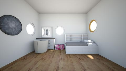 Bedroom lifestyle - Bedroom  - by FouA