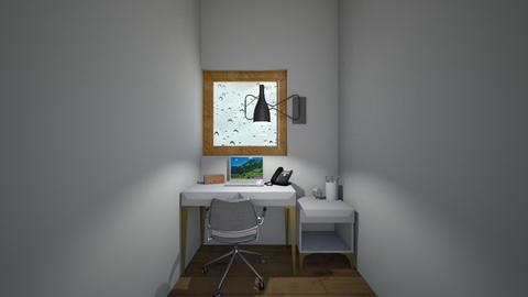P_ Ohlin - Office  - by herbert1408
