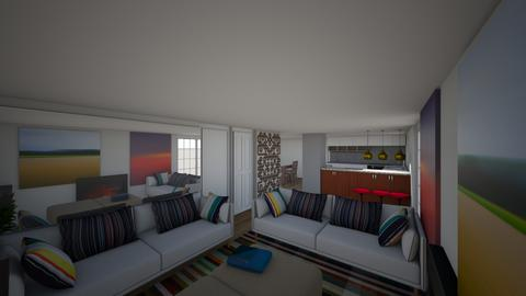 2997 2 Living 5 - by duttryan