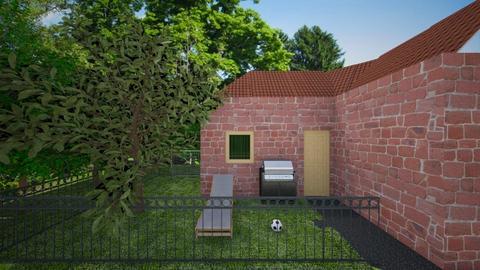Graden2 - Garden - by lokneszikolbasz