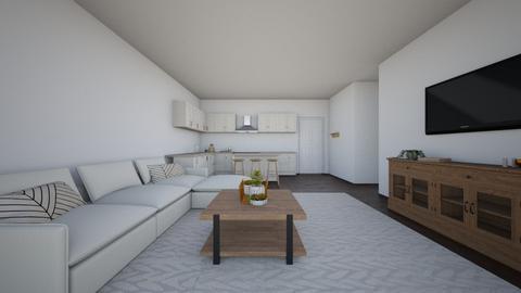 shelbys apartment - by sjones23