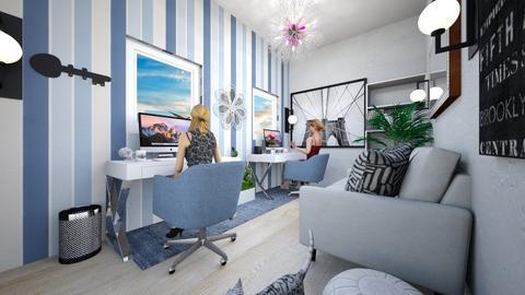 office size - Office  - by victoriakandy