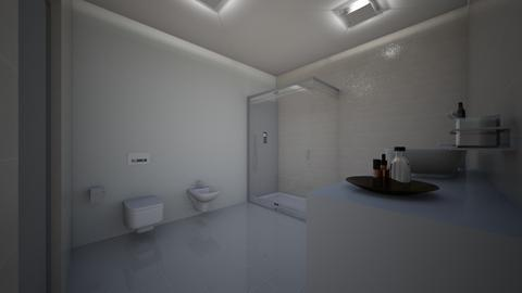 11m2 - Bathroom  - by 32000