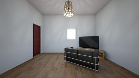 Mini Living room - Living room  - by Breaker_Mati