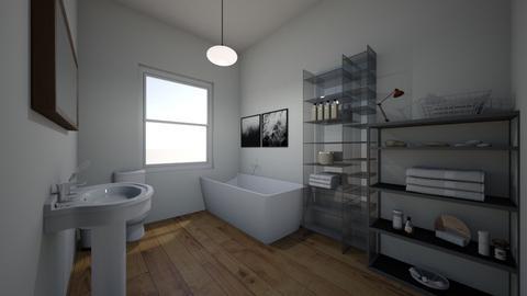 bathroom  - Bathroom  - by iuw_slimIII