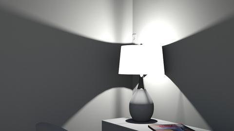 My Room - Modern - Bedroom - by Makayla_08
