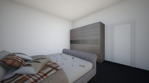 Bedroom - Bedroom - by kgo01