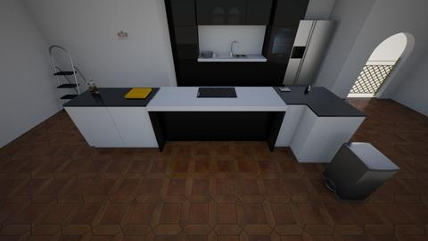 Kitchen - Kitchen - by millerleah12