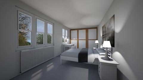 Alana Bedroom 3 - Bedroom  - by agoodwin1
