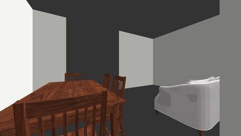 inspiration - Living room  - by ranibenmelech