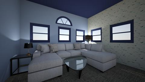Living room 3 - Living room  - by s39075