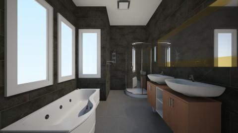 Sederhana - Classic - Bathroom - by rahmadaniah06