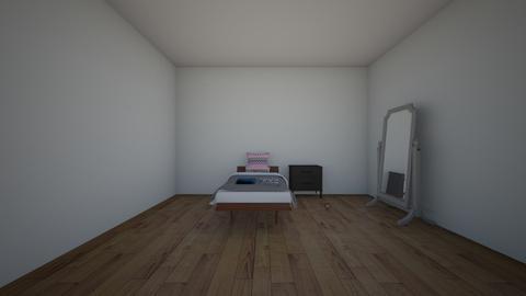 quartos separados - Modern - Bedroom - by FranKi1902