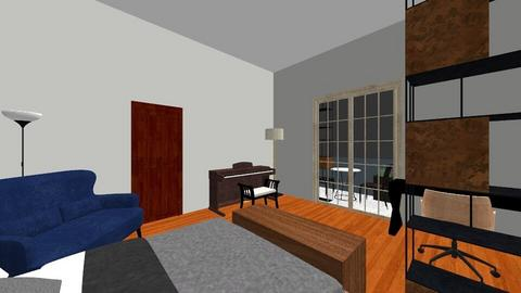 arncliffe 3 - Bedroom  - by ymal1