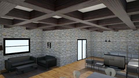floor 3 - by Amr Adel Hassan