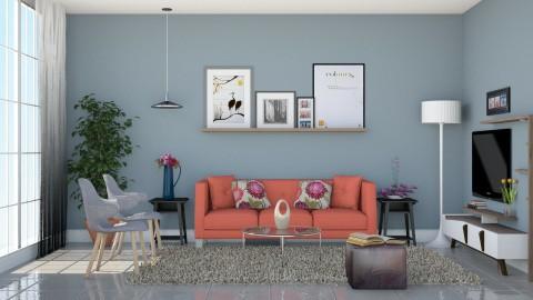 Sala 20 - Living room  - by Alecio