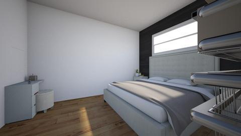 adguo - Modern - Bedroom - by LeLebear