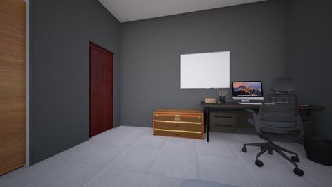 Juli - Modern - Bedroom  - by juli trimarchi