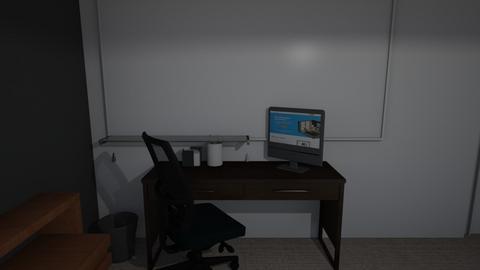 my room - Bedroom  - by kolomo50