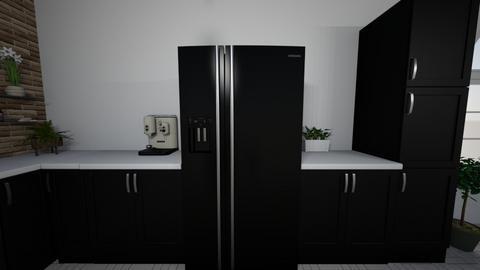 KITCHEN - Kitchen  - by cmolini