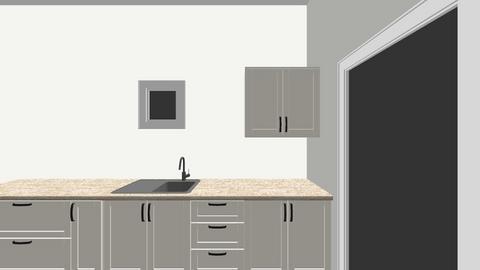 kitchen - Kitchen  - by luzerrrr