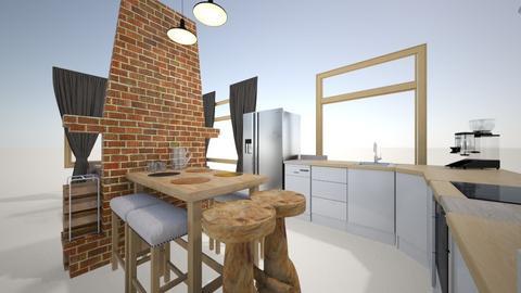 kitchen - Kitchen  - by BOBYVAS