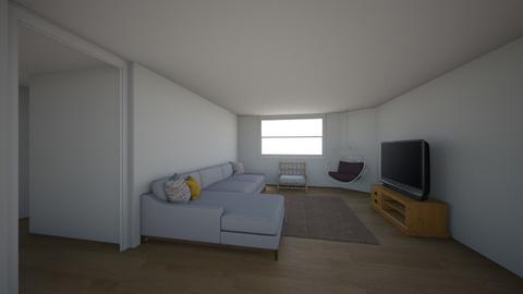 hangstoel - Living room  - by thimomeier