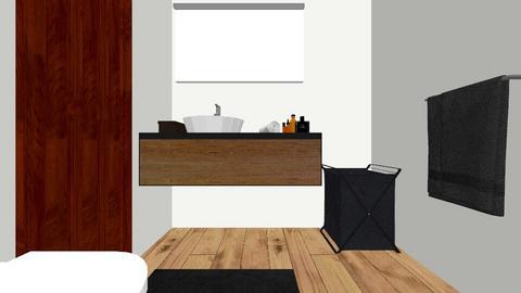 casa - Bathroom  - by nonveinteressa05